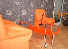Кабинет за кинезитерапия Ovaya