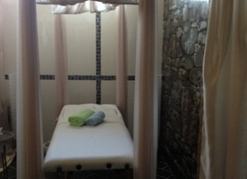 Студио за масажи Flamingo