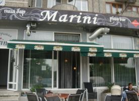 Пица-Бар Марини