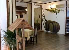 Ресторант Чинара