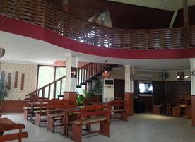 Ресторант Ореха