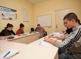 Езиков център МЕТ School