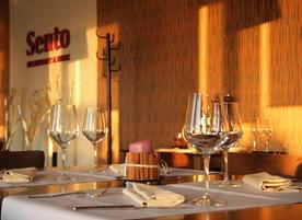 SENTO restaurant & more