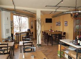 Семеен хотел и ресторант Villa Di Poletta