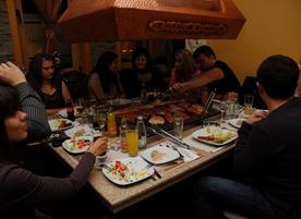 Ресторант La Skara