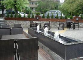 Ресторант VOX
