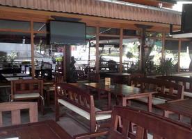 Ресторант Омония