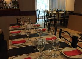 Ресторант La Sirena