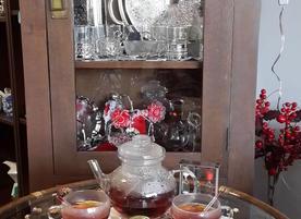 Чайна Комплимент