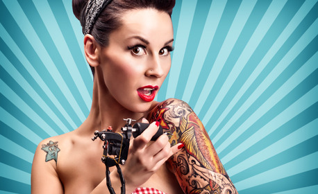 Направи си татуировка