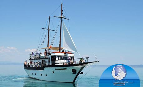 Тридневна екскурзия до Солун и полуостров Халкидики! 2 нощувки със закуски и вечери, плюс транспорт