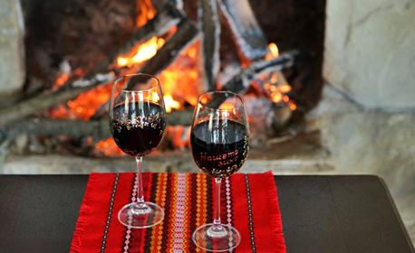Нова година във Велико Търново! 2, 3 или 4 нощувки със закуски и вечери - едната празнична