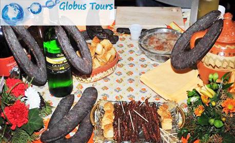 Еднодневна екскурзия до Пирот през Януари! Посети Фестивала на Пегланата колбасица