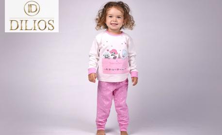 d45867c60f5 Детска пижама Детска пижама за момиче