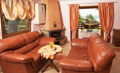 Есен в Цигов чарк! 2 или 3 нощувки за двама - в стая с вана или студио с джакузи