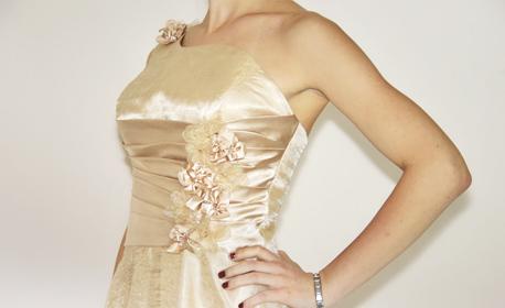 a1cd862577e Рокля по избор Официална или абитуриентска рокля в модел и цвят по избор