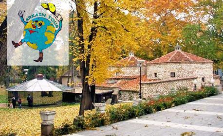 Нова година в Сърбия! 2 или 3 нощувки със закуски и вечери, две от които - празнични, в Сокобаня