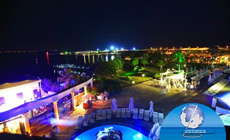 Майски празници в Дидим! 5 нощувки на база All Inclusive в Хотел Didim Beach Elegance Aqua & Termal 5*