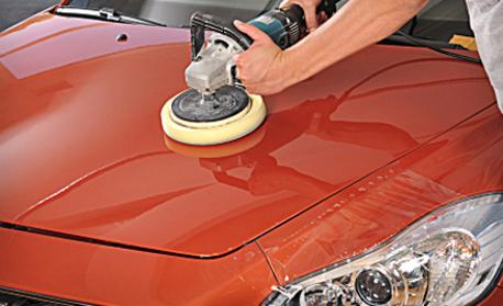 3aa3b244fed За колата! Професионално машинно пастиране, полиране и ваксиране - на 1  детайл или на цял автомобил