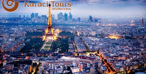 Екскурзия до Загреб, Залцбург, Мюнхен, Париж и Страсбург! 6 нощувки със закуски, плюс транспорт, от Караджъ Турс