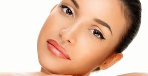 Парафинова маска на лице - без или със масаж