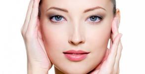 Дълбоко почистване на лице, плюс ензимен пилинг