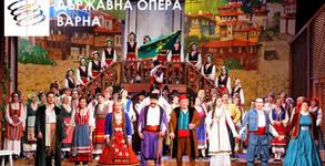 """Най-играната българска оперета """"Българи от старо време"""" - на 2 Март"""