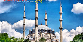 На петъчен шопинг в Турция! Еднодневна екскурзия до Одрин