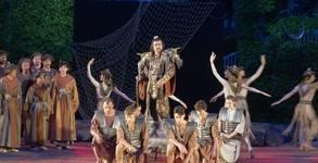 """Операта """"Атила"""" от Джузепе Верди на 26 Януари"""