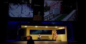 """Спектакъл """"Зън зън злосторниците"""" на 7 Март"""
