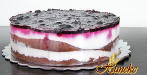 "Торта ""Орео"" или ""Боровинков йогурт"""