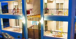 През Април и Май в Офринио, Гърция! 3, 4 или 5 нощувки за двама