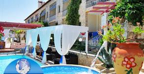За Великден в Гърция! Екскурзия до Солун и полуостров Халкидики с 2 нощувки със закуски и 1 вечеря, плюс празничен обяд и транспорт