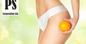 Ръчен антицелулитен масаж на крака, плюс стреч и ампула с ултразвук