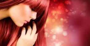 Боядисване на коса или измиване, подстригване и подхранване, плюс сешоар