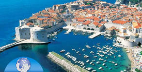 Ранни записвания за екскурзия до Адриатика! 4 нощувки със закуски и вечери в Будва, плюс транспорт и посещение на Дубровник