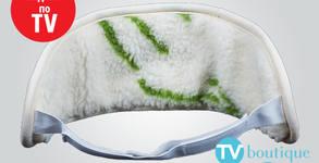 Магнитен колан Green Fabric Lavender против болки в гърба и кръста
