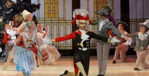 """Балетът """"Лешникотрошачката"""" на 25 Януари"""