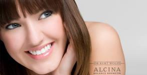 Алготерапия на лице за дълбока хидратация и терапия за ръце, или Energy почистване с ултразвукова шпатула и хидратация