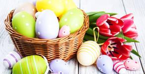 Великден в Слънчев бряг! 2, 3 или 4 нощувки със закуски и вечери, плюс празничен обяд на 8 Април