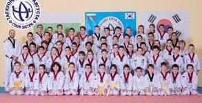 3, 6 или 12 посещения на Таекуондо за деца на 6-13г