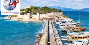 Великденска екскурзия до Кушадасъ и Измир! 4 нощувки със закуски и вечери, плюс транспорт