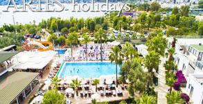 Майски празници в Бодрум! 5 нощувки на база All Inclusive в хотел Anadolu Hotel Bodrum 4*