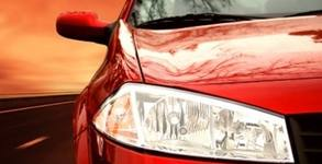 За автомобила! Озонова процедура или полиране и запечатване с UV слой на фаровете, плюс почистване