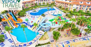 Майски празници в Кушадасъ! 5 нощувки на база All Inclusive в Хотел Ephesia Holiday Beach Club 5*