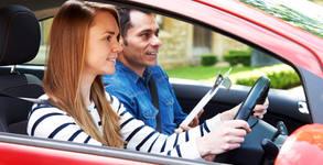 Опреснителен шофьорски курс с 10 учебни часа кормуване