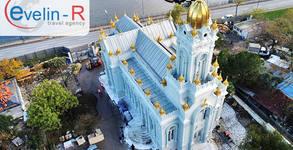Вижте Града на Босфора! Еднодневна екскурзия до Истанбул с възможност за посещение на Желязната църква и Вселенската патриаршия