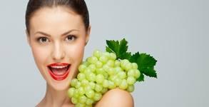 Грижа за лице! Диамантено микродермабразио или терапия с фруктови киселини