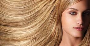 Терапия за коса с ултразвукова преса Mystic Cool