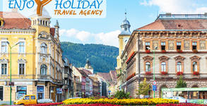 В Румъния за 3 Март! Екскурзия до Букурещ и Сланик с 2 нощувки, закуски и транспорт